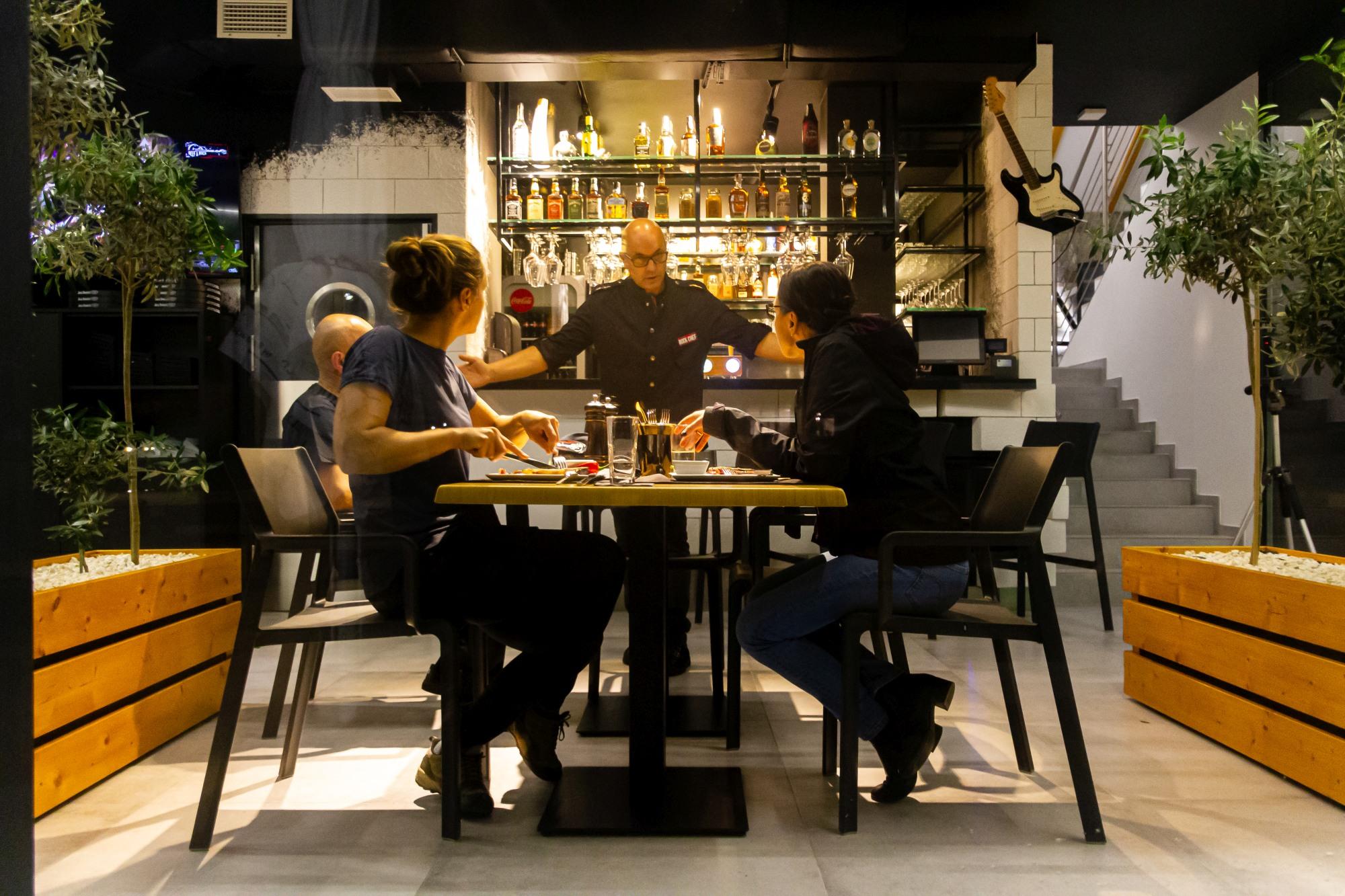 Beef and Rock - steak house i restauracja w Karpaczu
